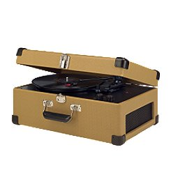 Crosley® CR49 Traveler Turntable