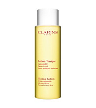 Clarins® Toning Lotion with Chamomile For Dry/Normal Skin