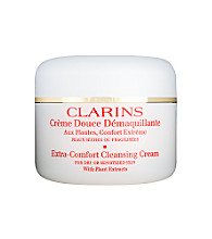 Clarins® Extra-Comfort Cleansing Cream For Very Dry or Sensitized Skin