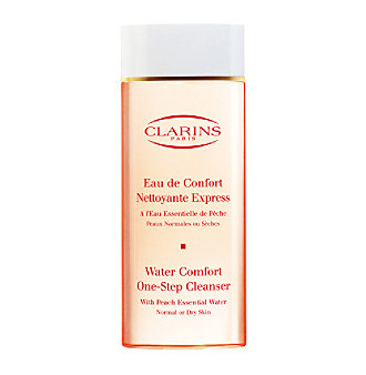 Clarins® Water Comfort One-Step Cleanser For Normal/Dry Skin®