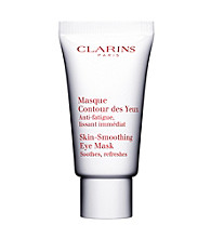 Clarins® Skin-Smoothing Eye Mask