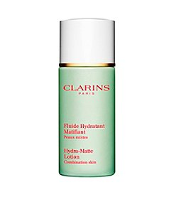 Clarins Truly Matte Hydra-Matte Lotion