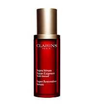 Clarins® Super Restorative Serum