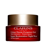 Clarins® Super Restorative Night Cream