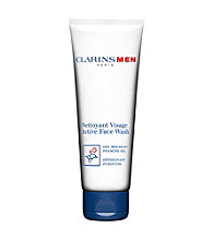 Clarins® Men Active Face Wash
