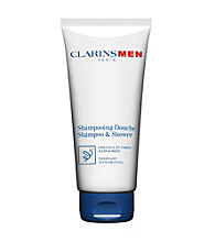 Clarins® Men Total Shampoo
