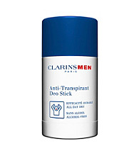 Clarins® Men Antiperspirant Deodorant Stick