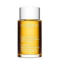 Clarins® Anti-Eau Body Treatment Oil