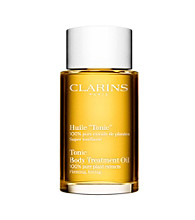 Clarins® Tonic Body Treatment Oil