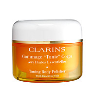 Clarins® Toning Body Polisher