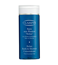 Clarins® Relax Bath and Shower Concentrate