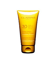 Clarins® Sun Wrinkle Control Cream for Face SPF 30
