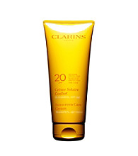 Clarins® Sunscreen Care Cream SPF 20