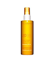 Clarins® Sunscreen Care Milk-Lotion Spray SPF 20