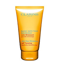 Clarins® After Sun Moisturizer Self-Tanning