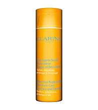 Clarins® After Sun Replenishing Moisture Care for Face and Decollete