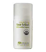 Origins Organics™ Nourishing Face Lotion