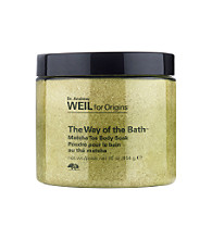 Origins The Way of the Bath™ Matcha Tea Body Soak