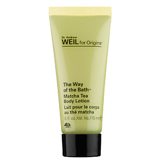 Origins The Way of the Bath™ Matcha Body Lotion