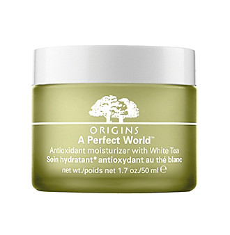 Origins® A Perfect World® Antioxidant Moisturizer with White Tea