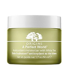 Origins® A Perfect World™ Antioxidant Moisturizer with White Tea