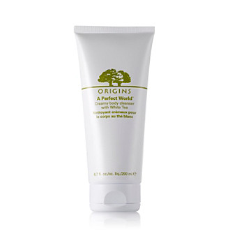 Origins® A Perfect World® Creamy Body Cleanser with White Tea