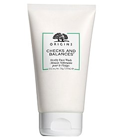 Origins® Checks and Balances™ Frothy Face Wash