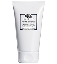 Origins Pure Cream™ Rinsable Cleanser You Can Also Tissue Off