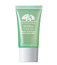 Origins No Puffery™ Cooling Mask for Puffy Eyes