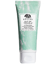 Origins Out of Trouble® 10-minute Mask to Rescue Problem Skin