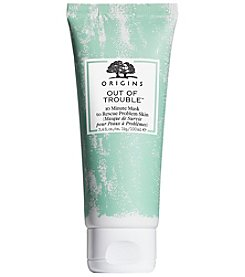 Origins® Out of Trouble® 10-minute Mask to Rescue Problem Skin