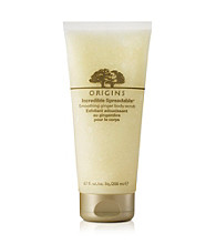 Origins Incredible Spreadable Scrub™ Ginger Body Smoother