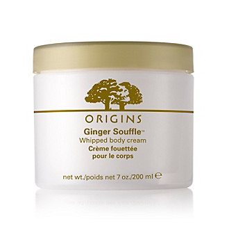 Origins® Ginger Souffle® Whipped Body Cream