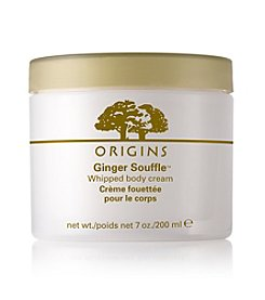 Origins® Ginger Souffle™ Whipped Body Cream