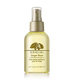 Origins® Ginger Gloss® Smoothing Body Oil