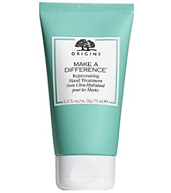 Origins® Make A Difference™ Rejuvenating Hand Treatment
