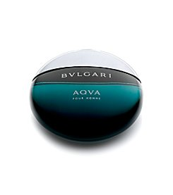 BVLGARI Aqva Pour Homme Fragrance Collection