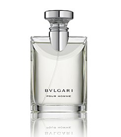 BVLGARI Pour Homme Fragrance Collection