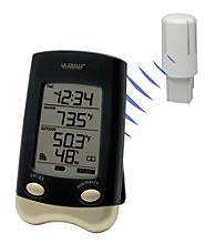 La Crosse Technology® Wireless Weather Station