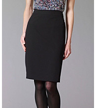 Relativity® Career Pencil Skirt