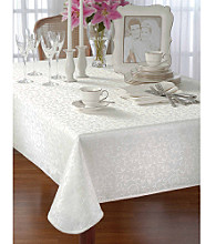 Opal Innocence™ Table Linens by Lenox®