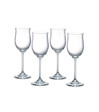 Marquis by Waterford® Set of 4 Vintage Tasting Crystal White Wine Glasses