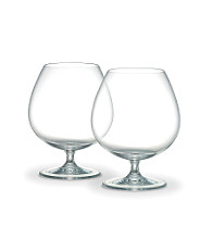Marquis by Waterford® Set of 2 Vintage Tasting Crystal Brandy Glasses