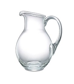 Marquis by Waterford® Vintage Tasting Round Crystal Pitcher