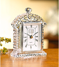 Fifth Avenue Crystal Ltd.® Lisbon Grandfather Clock