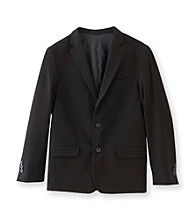 Calvin Klein Boys' 8-20 Black Bi-Stretch Jacket