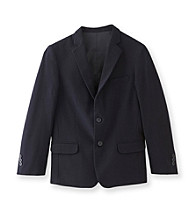Calvin Klein Boys' 8-20 Navy Bi-Stretch Jacket