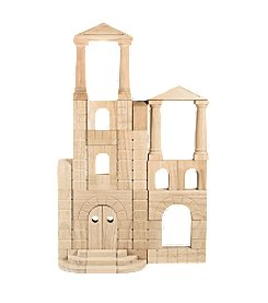 Melissa & Doug® Architectural Unit Blocks