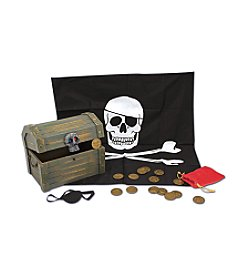 Melissa & Doug® Pirate Chest