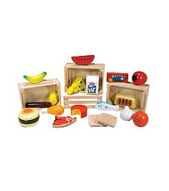 Melissa & Doug® Food Groups Set